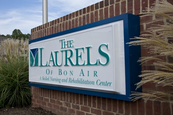 The Laurels of Bon Air